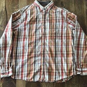 Merona Classic Fit Flannel Shirt